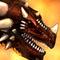 Немеркнущий образ «Огнедышащий дракон»