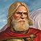 Немеркнущий образ «Прославленный воитель»