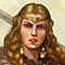 Немеркнущий образ «Бесстрашная воительница»