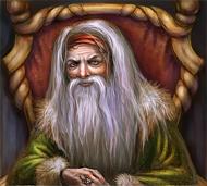 Старейший Мидин