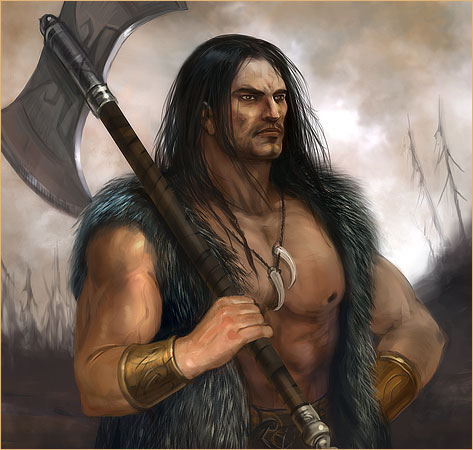 клановые аватарки: